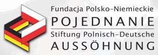 Logo Polnisch-Deutsche-Aussöhnung