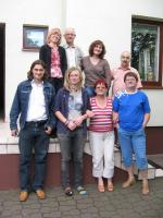 Herr Wach & Familie